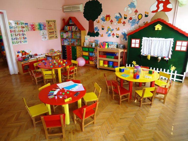 Ξεκινούν οι εγγραφές στους παιδικούς σταθμούς του δήμου Θερμαϊκού ...