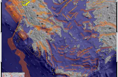 the Greek Database of Seismogenic Sources
