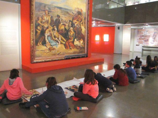 f8482a5040 Διανυκτέρευση στα μουσεία της Θεσσαλονίκης για παιδιά - dailythess ...