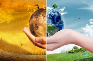 1fab3d7ffef7 Το ζοφερό μέλλον της υπερθέρμανσης του πλανήτη περιγράφουν επιστήμονες