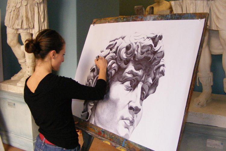 Γιάννενα: Απο την Δευτέρα αιτήσεις για τις εξετάσεις για την Καλών Τεχνών