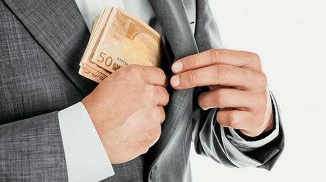 Διεθνής Διαφάνεια  Μειώθηκε η διαφθορά στην Ελλάδα - dailythess ... 167063280f5