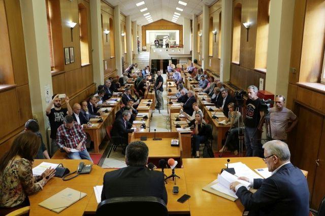 Αποτέλεσμα εικόνας για Περιφερειακού Συμβουλίου Κεντρικής Μακεδονίας