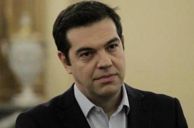 Ο Τσίπρας ζήτησε την άμεση διαλεύκανση της δολοφονίας του Ζαφειρόπουλου