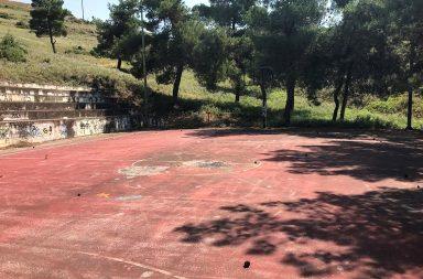 Γ. Λίλτσης  «Απογοητευτική η εικόνα αθλητικών εγκαταστάσεων που ρημάζουν  στο δήμο Παύλου Μελά» 3cd33da4ab8