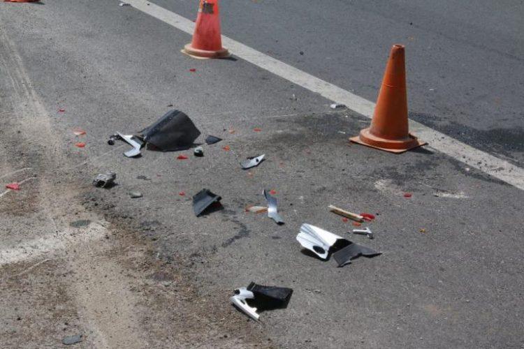 Τροχαίο στο Ηράκλειο με τραυματίες