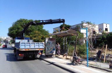Τέσσερα έργα για ασφαλέστερη μετακίνηση των πεζών στον δήμο Παύλου Μελά 85e6db387c7