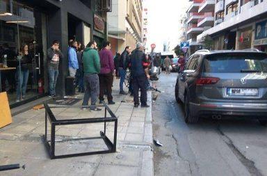 Τουρκία  Αντιμέτωποι με δύο χρόνια φυλάκισης φέρονται οι Έλληνες ... d21969e44a3