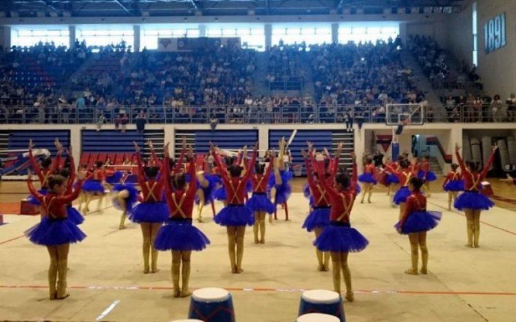 5f0c39b3890 Έρχεται το 21ο Φεστιβάλ Γενικής Γυμναστικής για όλους στην ...