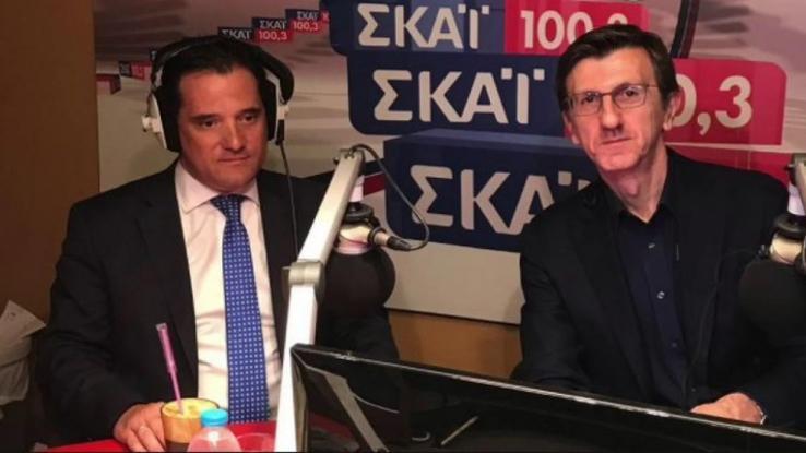 Πορτοσάλτε προς Άδωνι για το λουκέτο στη Μύκονο: Είσαι κομμουνιστής; - dailythess | Ειδήσεις από τη Θεσσαλονίκη